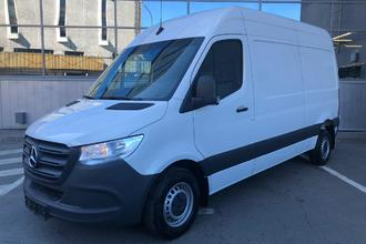 Mercedes-Benz Sprinter 311 CDI Kasten Limited FWD St 2.2TD/114 6MT
