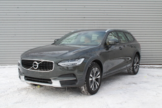 Volvo V90 CC Plus 2.0TD/190 8AT 4WD