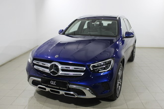 Mercedes-Benz GLC 200 Premium 2.0T/197 9AT 5D 4WD
