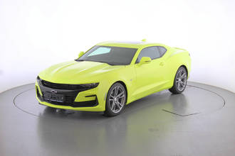Chevrolet Camaro RS 2.0T/238 8AT 2D