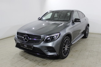 Mercedes-Benz GLC 250 Coupe d Sport 2.1TD/204 9AT 5D 4WD