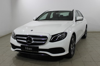 Mercedes-Benz E 200 d Premium 2.0TD/150 9AT 4D