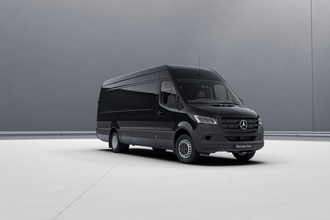 Mercedes-Benz Sprinter VS30 519 CDI Kasten EL 3.0TD/190 7AT