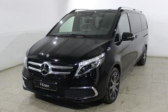 Mercedes-Benz V 250 d FL AVG Edition L 2.2TD/190 7AT 4WD