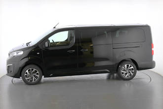 Peugeot Traveller Business Long CKD 2.0TD/150 6AT