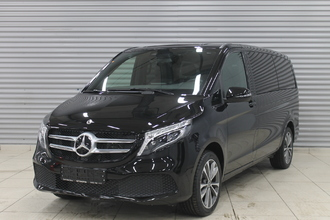 Mercedes-Benz V 200 d FL L 2.2TD/136 7AT