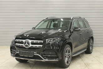 Mercedes-Benz GLS 450 Premium Plus Limited 3.0T/367 9AT 5D 4WD