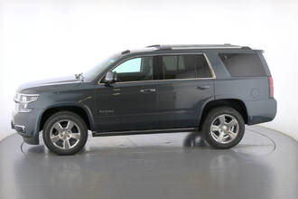 Chevrolet Tahoe Premier 6.2L/426 8AT 4WD
