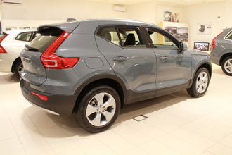 Volvo XC40 Momentum 2.0TD/150 8AT 4WD
