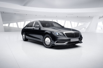 Mercedes-Benz S 450 Maybach 3.0T/367 9AT 4D 4WD