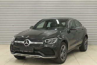Mercedes-Benz GLC 220 d Coupe Premium 2.0TD/194 9AT 5D 4WD