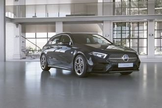 Mercedes-Benz A 200 Sport 1.3T/150 7RT 5D