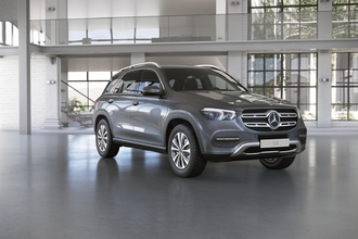 Mercedes-Benz GLE 300 d Premium 2.0TD/245 9AT 5D 4WD