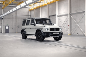 Mercedes-Benz G 350 d 3.0TD/249 9AT 5D 4WD