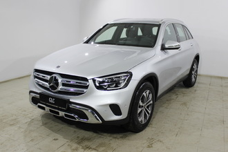 Mercedes-Benz GLC 220 d Premium RUS 2.0TD/194 9AT 5D 4WD