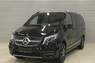 Mercedes-Benz V 220 d FL AMG Line L 2.2TD/163 7AT 4WD