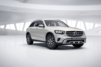 Mercedes-Benz GLC 200 Premium Plus Limited 2.0T/197 9AT 5D 4WD