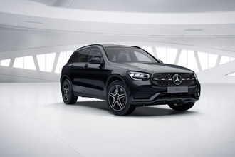 Mercedes-Benz GLC 300 Sport Plus RUS 2.0T/249 9AT 5D 4WD