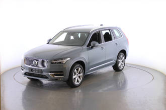 Volvo XC90 Inscription 2.0TD/235 8AT 4WD 5S