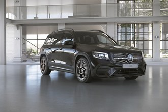 Mercedes-Benz GLB 250 4MATIC Sport 2.0T/224 8RT 5D 4WD