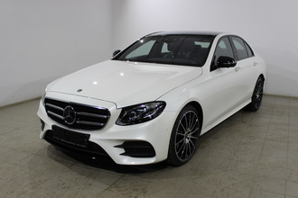 Mercedes-Benz E 450 Sport 3.0T/367 9AT 4D 4WD