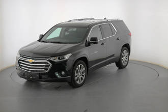 Chevrolet Traverse Premier 3.6L/318 9AT 4WD