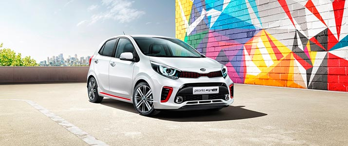 программа Leasing KIA Finance