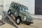 Defender Challenger Limited Edition