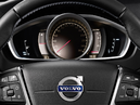 Интерьер Volvo V40 Cross Country 2013
