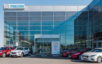 Mazda в Major Auto - официальный дилер Мазда