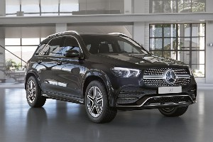 Mercedes-Benz GLE 300 d Sport Limited 2.0TD/245 9AT 5D 4WD