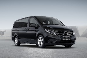Mercedes-Benz Vito 114 CDI Strong L Tourer SELECT 2.2TD/136 7AT 4WD