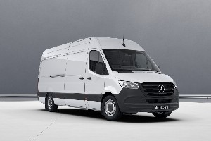 Mercedes-Benz Sprinter 314 CDI Kasten L 2.2TD/143 7AT