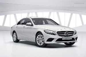 Mercedes-Benz C 180 Avantgarde Edition 1.5T/150 9AT 4D