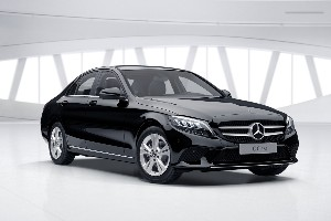 Mercedes-Benz C 200 Premium 2.0T/204 9AT 4D 4WD