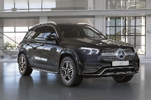 Mercedes-Benz GLE 450 Sport Plus 3.0T/367 9AT 5D 4WD
