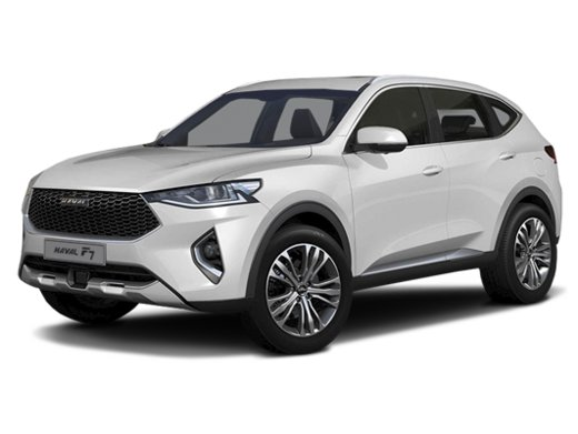 фото  											Haval F7 Elite 2.0 RT 4WD