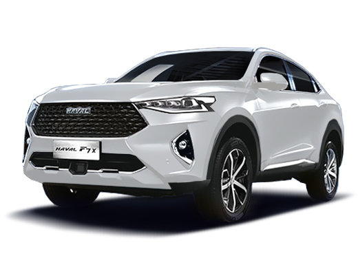 фото  											Haval F7x Elite 2.0 RT 4WD