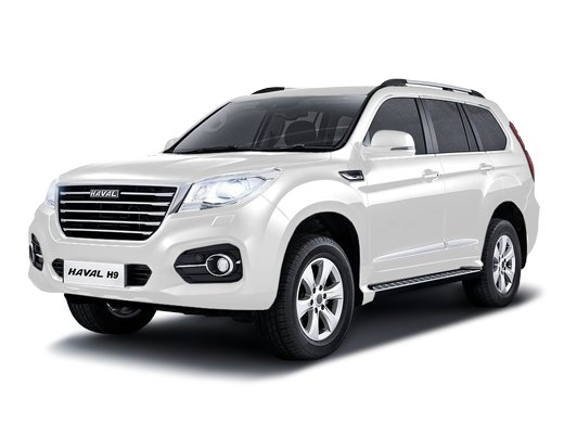 фото Haval H9 Comfort 2.0 AT 4WD