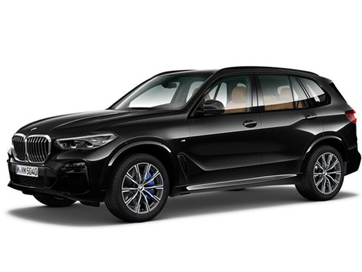 BMW X5 xDrive30d  Basic 3.0TD/249 8AT 5W