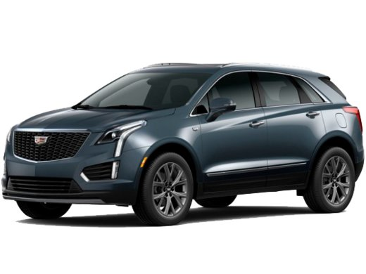 фото  											Cadillac XT5 Premium Luxury 2.0 AT