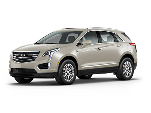 фото Cadillac XT5 Platinum 3.6 AT
