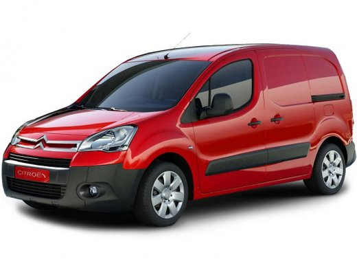 Citroen Berlingo VU L1 1.6L/115 5MT
