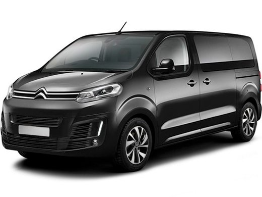 Citroen SpaceTourer Business Lounge XL CKD 2.0TD/150 6AT