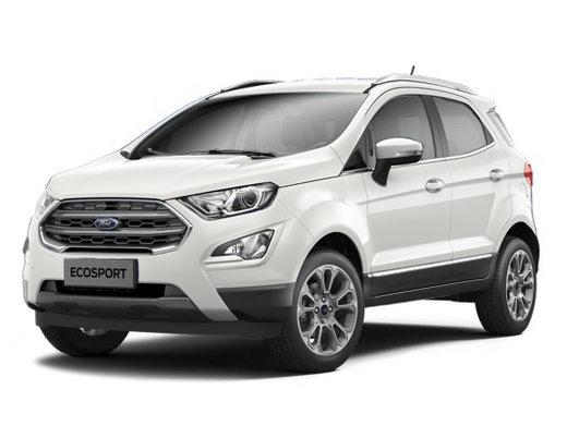 faf472c4f6935 Цена Ford Ecosport - купить новый Форд Экоспорт в наличии   Major ...