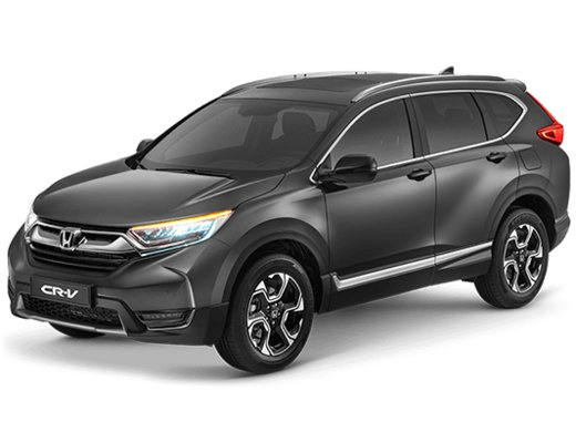 Honda CR-V Executive 2.0L/150 CVT 4WD