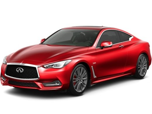 Infiniti Q60 Sport ProActive 3.0T/405 7AT