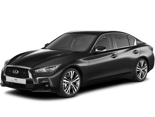 Infiniti Q50 Red Sport Pack 1+3+5 3.0T/405 7AT 4WD
