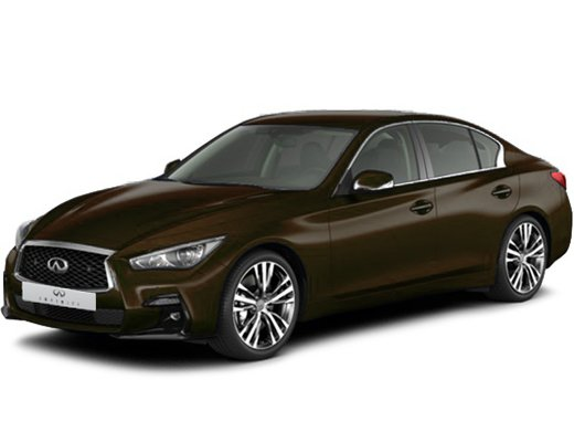 Infiniti Q50 Luxe Pack 1 2.0T/211 7AT 2WD