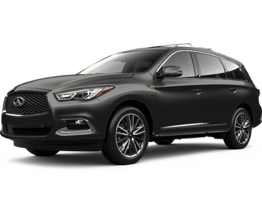 Infiniti QX60 Hi-tech + Roof rail 3.5L/283 CVT